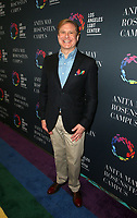 LOS ANGELES, CA -APRIL 7: Ron Galperin, at Grand Opening Of The Los Angeles LGBT Center's Anita May Rosenstein Campus at Anita May Rosenstein Campus in Los Angeles, California on April 7, 2019.<br /> CAP/MPIFS<br /> &copy;MPIFS/Capital Pictures