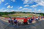May 17, 2013; 4:35:22 PM; Locus Grove, AR., USA; 2nd Annual ?Bad Boy 98? sponsored by Bad Boy Mowers will pay racers $20,000 win at the Batesville Motor Speedway for Lucas Oil Late Model Series.  Mandatory Credit: (thesportswire.net)