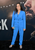 """LOS ANGELES, CA: 01, 2020: Yeniffer Behrens at the world premiere of """"The Way Back"""" at the Regal LA Live.<br /> Picture: Paul Smith/Featureflash"""