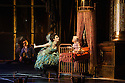 London, UK. 07.12.2012. MATTHEW BOURNE'S SLEEPING BEAUTY: A GOTHIC FAIRYTALE premieres at Sadler's Wells. Sophia Hurdley (Feral) in Act I. Photo credit: Jane Hobson.