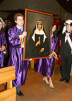 Baccalaureate Mass 5-31-12