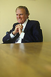 Billy Graham American Christian Evangelist  London  1990s UK