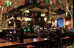 Interior of Slattery's Bar, Capel Street,<br /> Dublin city centre, Ireland, Republic of Ireland