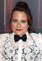 Amy Conachan at The British Soap Awards 2019 arrivals. The Lowry, Media City, Salford, Manchester, UK on June 1st 2019<br /> CAP/ROS<br /> ©ROS/Capital Pictures