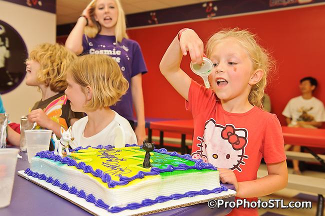 Maria's 6th Birthday