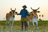 Asia-Cambodia-Siem-Reap-traditional-folk-dance-town-rice-fields