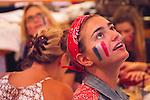 June 20, 2014 - France vs. Switzerland