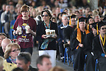 Images from the 45th annual Western Nevada College Commencement ceremony in Carson City, Nev., on Monday, May 23, 2016. A record 556 graduates received 598 degrees.<br />