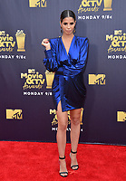 Laura Lee  at the 2018 MTV Movie &amp; TV Awards at the Barker Hanger, Santa Monica, USA 16 June 2018<br /> Picture: Paul Smith/Featureflash/SilverHub 0208 004 5359 sales@silverhubmedia.com