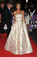 Megan McKenna at the Pride of Britain Awards 2017, Grosvenor House Hotel, Park Lane, London, England, UK, on Monday 30 October 2017.<br /> CAP/CAN<br /> &copy;CAN/Capital Pictures /MediaPunch ***NORTH AND SOUTH AMERICAS ONLY***