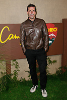Los Angeles, CA - OCT 10:  Jon Hamm attends the Los Angeles premiere of HBO series 'Camping' at Paramount Studios on October 610 2018 in Los Angeles, CA. Credit: CraSH/imageSPACE/MediaPunch