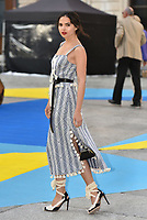 Doina Ciobanu<br /> Royal Academy of Arts Summer Exhibition Preview Party at The Royal Academy, Piccadilly, London, England, UK on June 06, 2018<br /> CAP/Phil Loftus<br /> &copy;Phil Loftus/Capital Pictures
