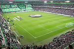 FC-OLYMPIQUE DE MARSEILLE 2015-2016
