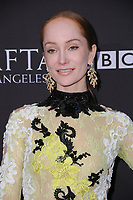 06 January 2018 - Beverly Hills, California - Lotte Verbeek. 2018 BAFTA Tea Party held at The Four Seasons Los Angeles at Beverly Hills in Beverly Hills. <br /> CAP/ADM/BT<br /> &copy;BT/ADM/Capital Pictures