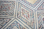 Mosaics, Roman Governor's Villa, Sicily