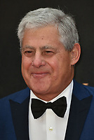 Cameron Mackintosh<br /> The Olivier Awards 2018 , arrivals at The Royal Albert Hall, London, UK -on April 08, 2018.<br /> CAP/PL<br /> &copy;Phil Loftus/Capital Pictures