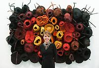 | Patrizia Sandretto Re Rebaudengo - Art collector |<br /> client: Gioia Magazine - Italy
