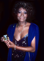 Dionne Warwick 1988<br /> Photo By John Barrett/PHOTOlink.net /MediaPunch