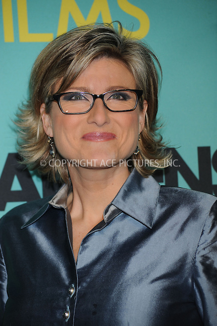 WWW.ACEPIXS.COM . . . . . ....April 14 2009, New York City....Ashleigh Banfield at the HBO Films premiere of 'Grey Gardens' at The Ziegfeld Theater on April 14, 2009 in New York City.....Please byline: KRISTIN CALLAHAN - ACEPIXS.COM.. . . . . . ..Ace Pictures, Inc:  ..tel: (212) 243 8787 or (646) 769 0430..e-mail: info@acepixs.com..web: http://www.acepixs.com