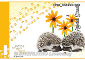Isabella, CUTE ANIMALS, LUSTIGE TIERE, ANIMALITOS DIVERTIDOS, humor, paintings+++++,ITKE065993-GSB,#ac# funny animals