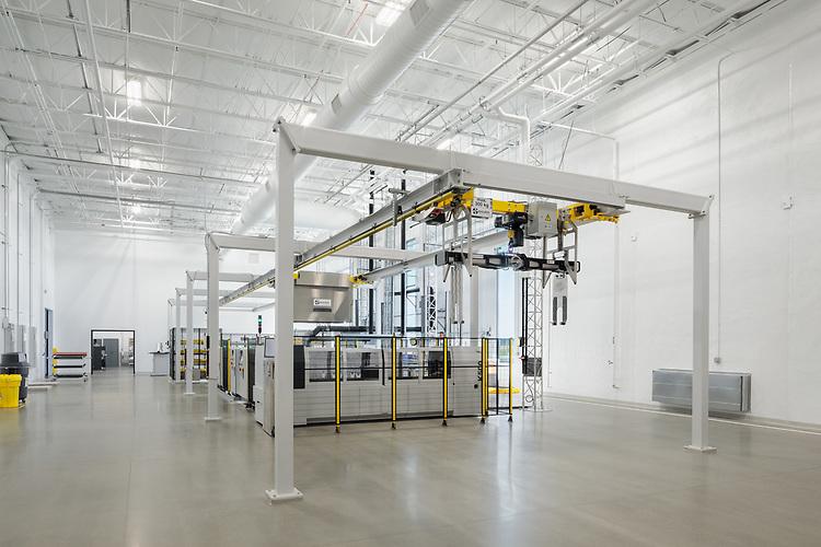Ohio Pack LLC | Corna Kokosing Construction