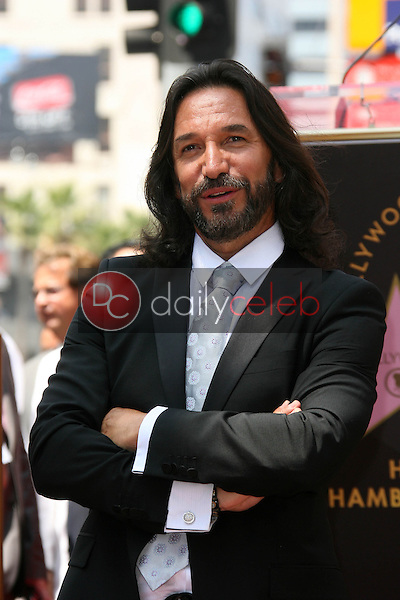Marco Antonio Solis<br />