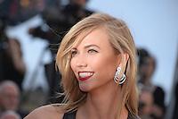 Kloss  Karlie<br />  <br /> Festival del Cinema di Cannes 2015<br /> Foto Panoramic / Insidefoto