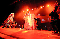 Of Montreal in concert at The Pageant in St. Louis, MO on Oct 21, 2010.