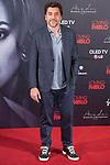 Spanish actor Javier Bardem attends to presentation of film 'Loving Pablo' in Madrid , Spain. March 06, 2018. (ALTERPHOTOS/Borja B.Hojas)