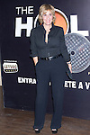 12.09,2012. Celebrities attend the presentation of the new season of  'The Hole' in Theater Caser Calderon of Madrid, with La Terremoto de Alcorcon and Alex O'Dogherty. In the image Anabel Alonso (Alterphotos/Marta Gonzalez)
