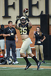 Wake Forest Demon Deacons tight end Jack Freudenthal (86) warms-up prior to the game against the Rice Owls at BB&T Field on September 29, 2018 in Winston-Salem, North Carolina. The Demon Deacons defeated the Owls 56-24. (Brian Westerholt/Sports On Film)
