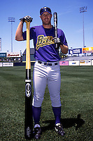 International League 2001