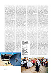 D la Repubblica delle donne, Italy - June 8, 2005