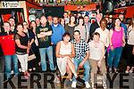 40th Birthday : Brendan Carey, Listowel, celebrating his 40th Birthday with family & friends at Flanagan's Bar, Listowel on Saturday night last.