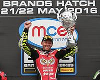 2016 - British Superbike Championship (BSB)