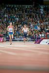 London Paralympic Games Athletics 1.9.12