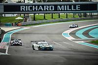 #97 OMAN RACING TEAM / TF SPORT (OMN) ASTON MARTIN VANTAGE GT3 GT PROAM AHMAD ALHARTHY (OMN) TOM JACKSON (GBR) EUAN MC KAY (SCO)