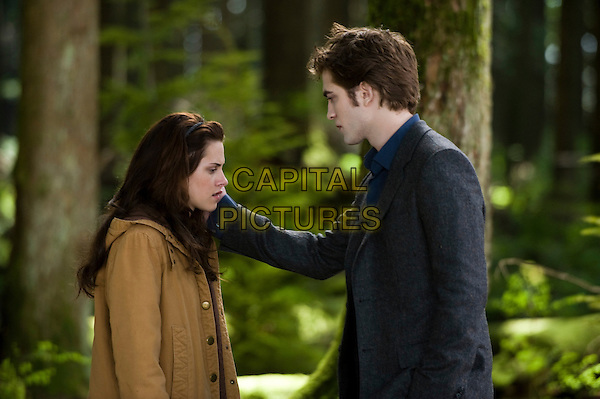 Kristen Stewart, Robert Pattinson<br /> in The Twilight Saga: Breaking Dawn - Part 2 (2012) <br /> *Filmstill - Editorial Use Only*<br /> FSN-D<br /> Image supplied by FilmStills.net