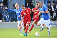 19.09.2015: SV Darmstadt 98 vs. FC Bayern Muenchen
