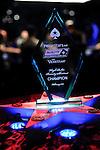 The $25K Bounty Shootout Trophy