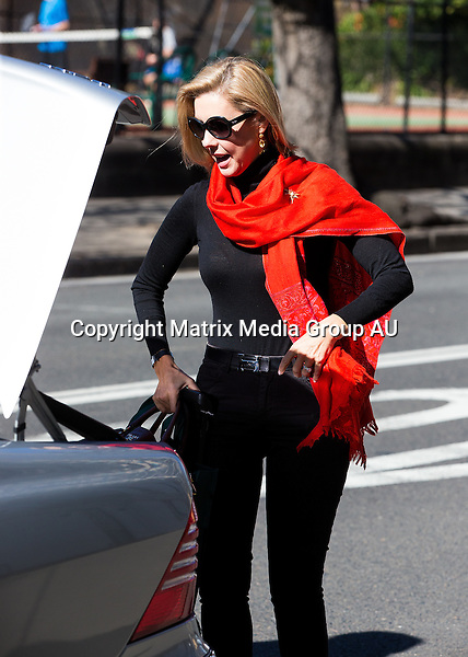 30 JULY 2015 SYDNEY AUSTRALIA<br /> <br /> NON EXCLUSIVE <br /> <br /> Sonia Kruger pictured arriving at the Langham Hotel for Khloe Kardashian personal. Also other media personalities including Sylvia Jeffrey's and Catriona Rowntree<br /> <br /> *No web without clearance*<br /> <br /> MUST CALL PRIOR TO USE <br /> <br /> +61 2 9211-1088. <br /> <br /> Note: All editorial images subject to the following: For editorial use only. Additional clearance required for commercial, wireless, internet or promotional use.Images may not be altered or modified. Matrix Media Group makes no representations or warranties regarding names, trademarks or logos appearing in the images.
