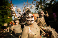 Day of the Dead (Tonacatepeque, El Salvador)