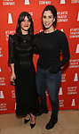 """Sharon Van Etten and Sarah Silverman attends the Atlantic Theater Company """"Divas' Choice"""" Gala at the Plaza Hotel on March 4, 2019 in New York City."""