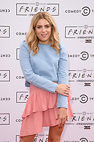 Olivia Cox<br /> at the closing party for Comedy Central UK&rsquo;s FriendsFest at Clissold Park, London<br /> <br /> <br /> &copy;Ash Knotek  D3307  14/09/2017