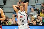Mannheim 17.01.2009, BBL Team S&uuml;d Heiko Schaffartzik im Spiel S&uuml;d - Nord beim Basketball All Star Day 2009<br /> <br /> Foto &copy; Rhein-Neckar-Picture *** Foto ist honorarpflichtig! *** Auf Anfrage in h&ouml;herer Qualit&auml;t/Aufl&ouml;sung. Belegexemplar erbeten.