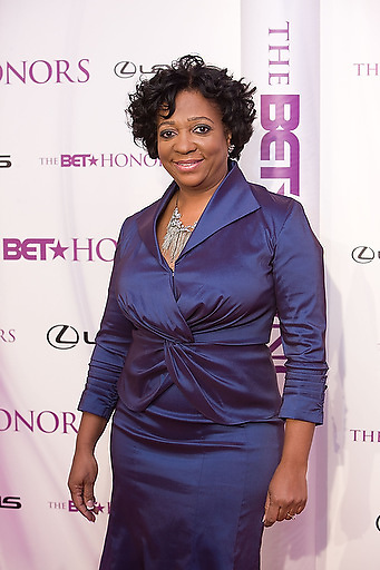 Slug: 2011 BET Honors.Date: 01-16-2011.Photographer: Mark Finkenstaedt.Location:  Wagner Theater, Washington DC.Caption:  2010 BET Honors - Wagner Theater Washington DC..