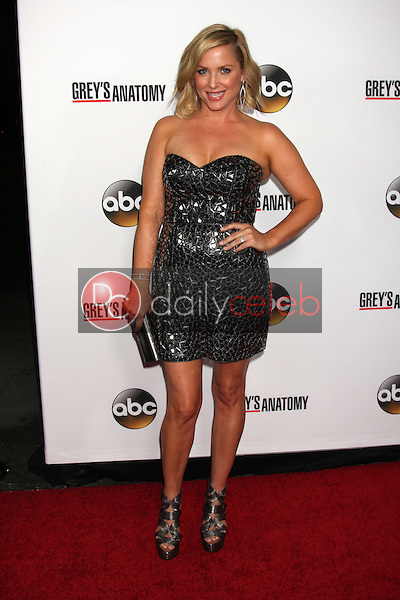 """Jessica Capshaw<br /> at the """"Grey's Anatomy"""" 200th Episode Red Carpet Event, Colony, Hollywood, CA 09-28-13<br /> David Edwards/Dailyceleb.com 818-249-4998"""