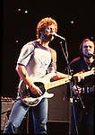 Chris Hillman 1979 McGuinn Clark & Hillman on Midnight Special