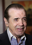 Chazz Palminteri attends the Broadway Opening Night After Party for 'A Bronx Tale' at The Marriot Marquis Hotel on December 1, 2016 in New York City.