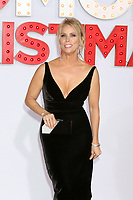 "LOS ANGELES - OCT 30:  Cheryl Hines at the ""A Bad Moms Christmas"" Premiere at the Village Theater on October 30, 2017 in Westwood, CA"